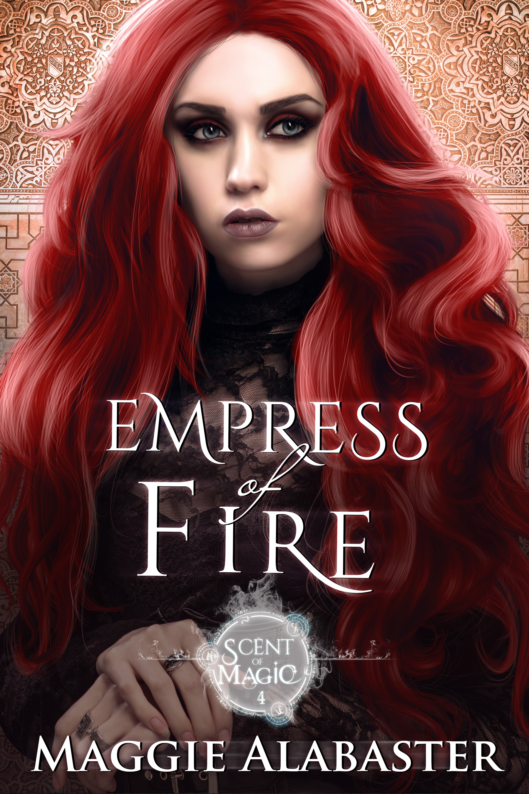 Empress of Fire
