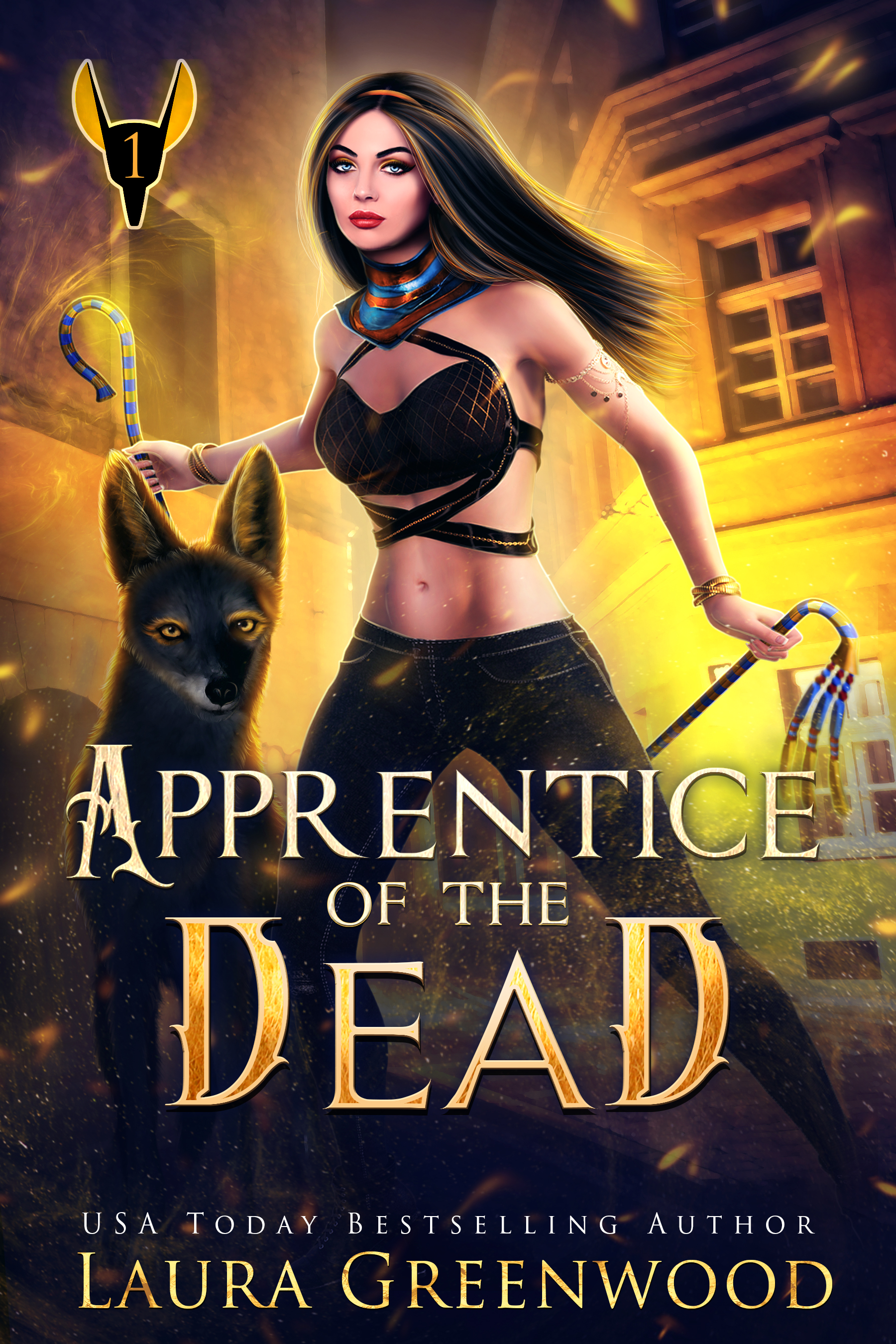 Apprentice Of The Dead