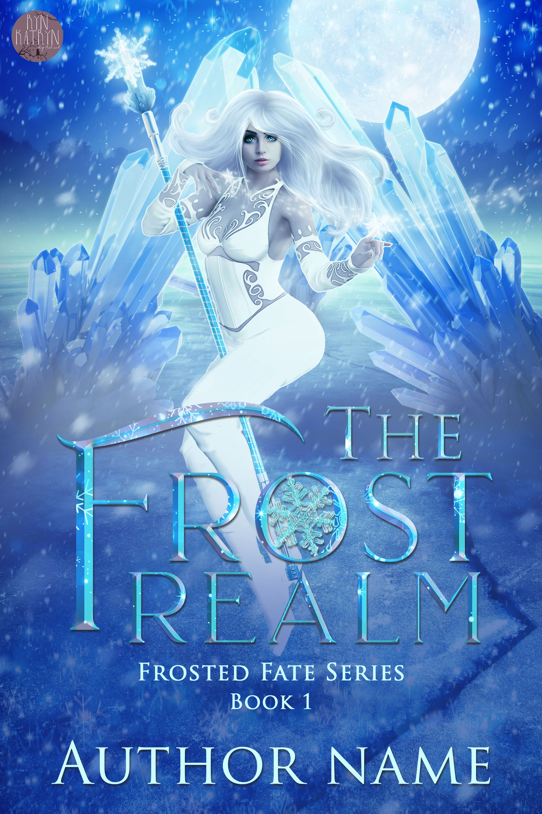 The Frost Realm