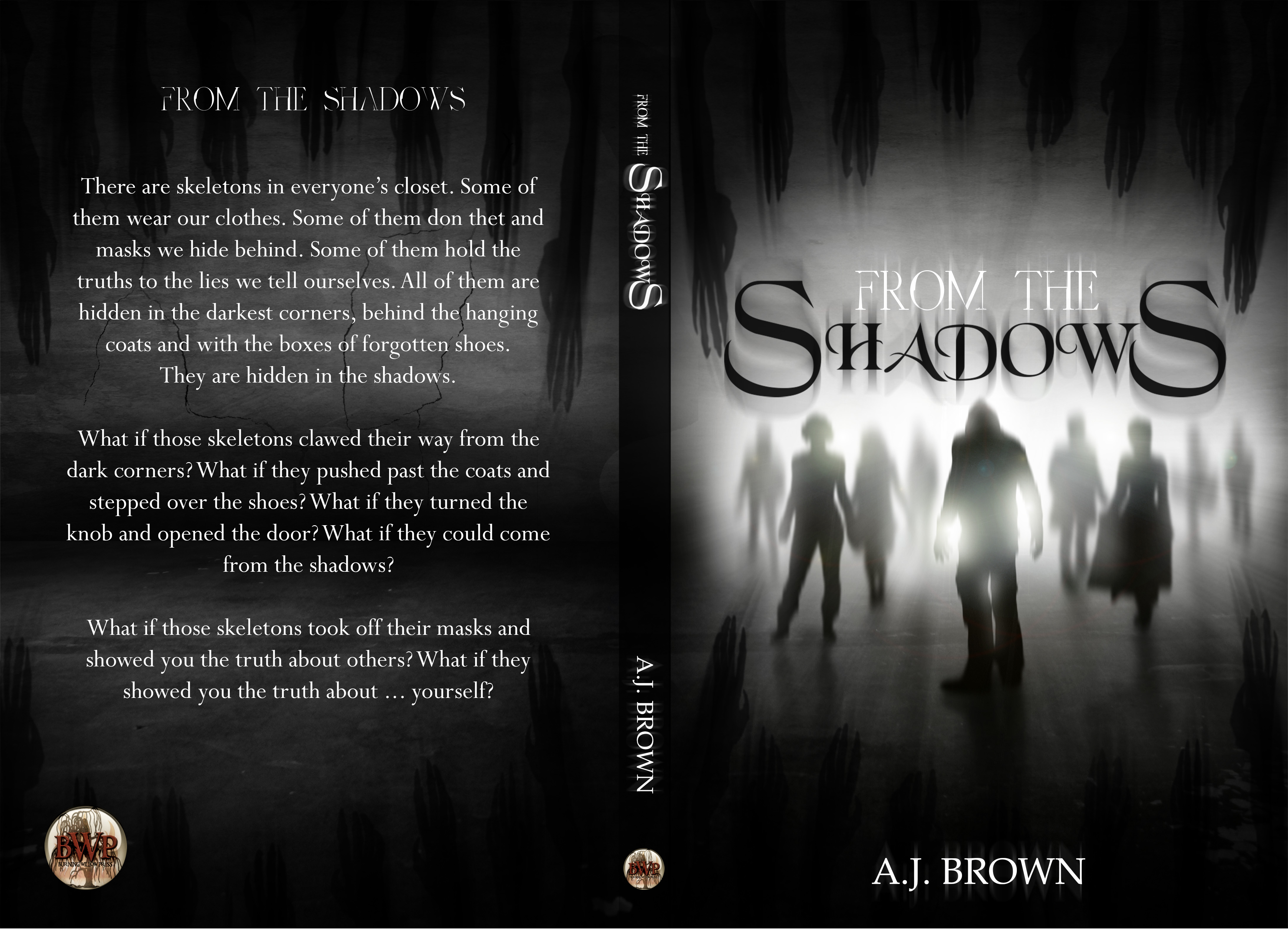 from the shadows - AJ BROWN