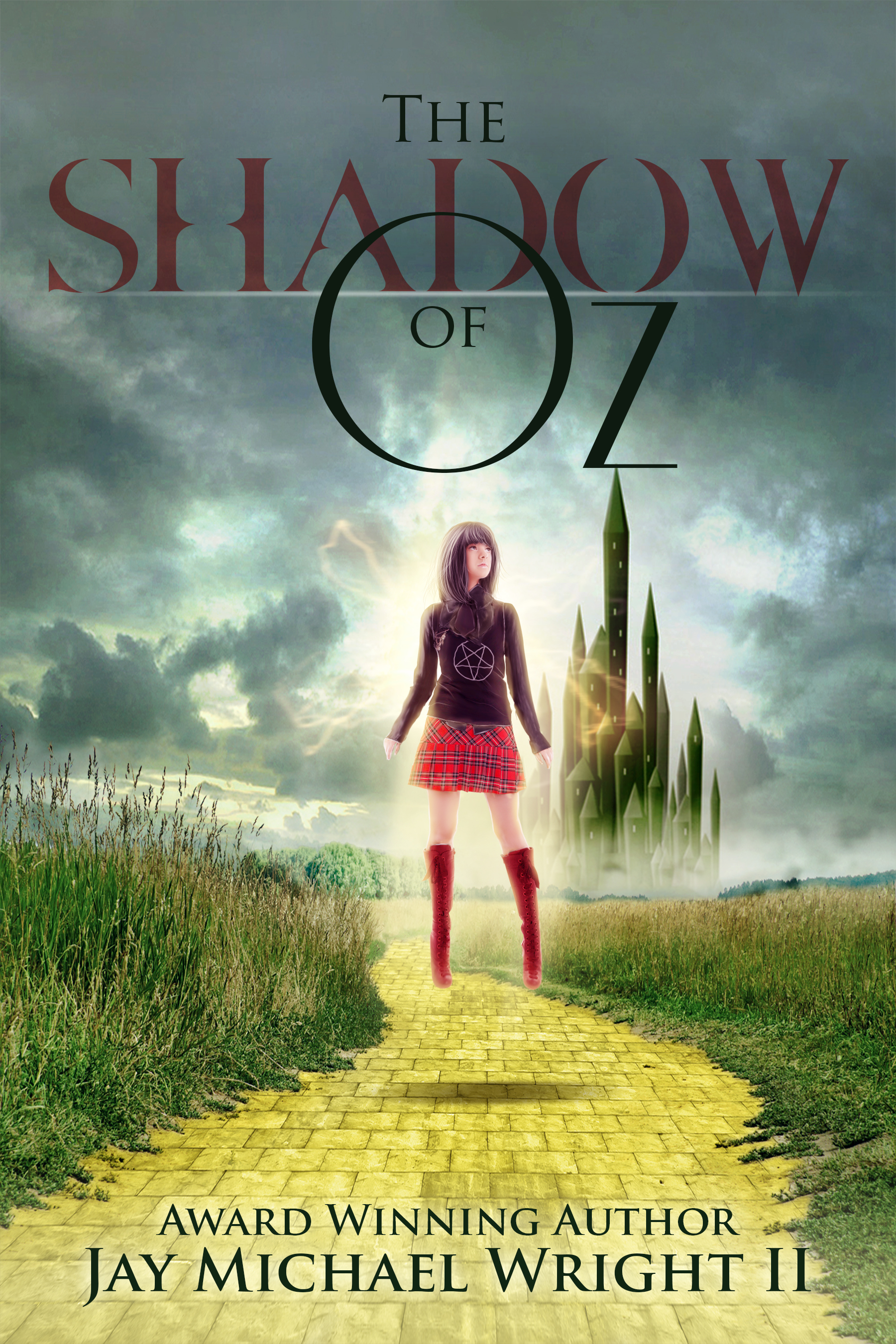 shadow of oz