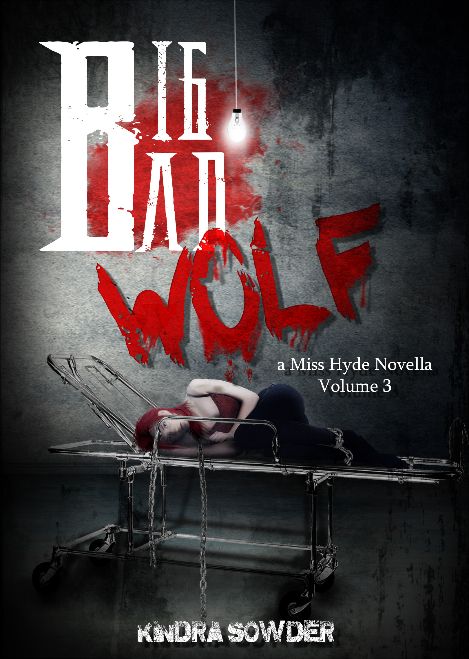 big bad wolf coverfront