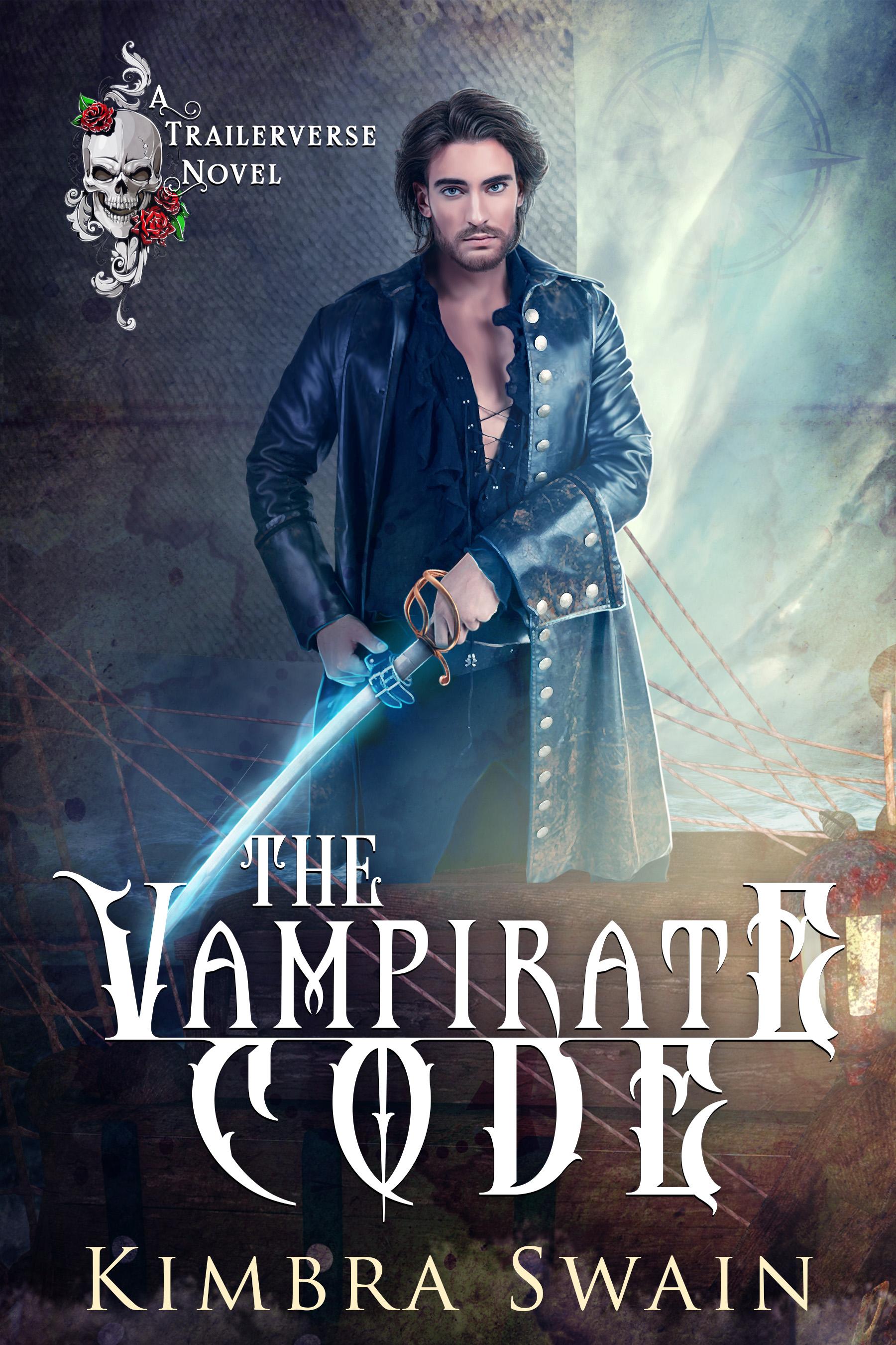 The Vampirate Code