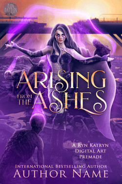 Arising from the Ashes