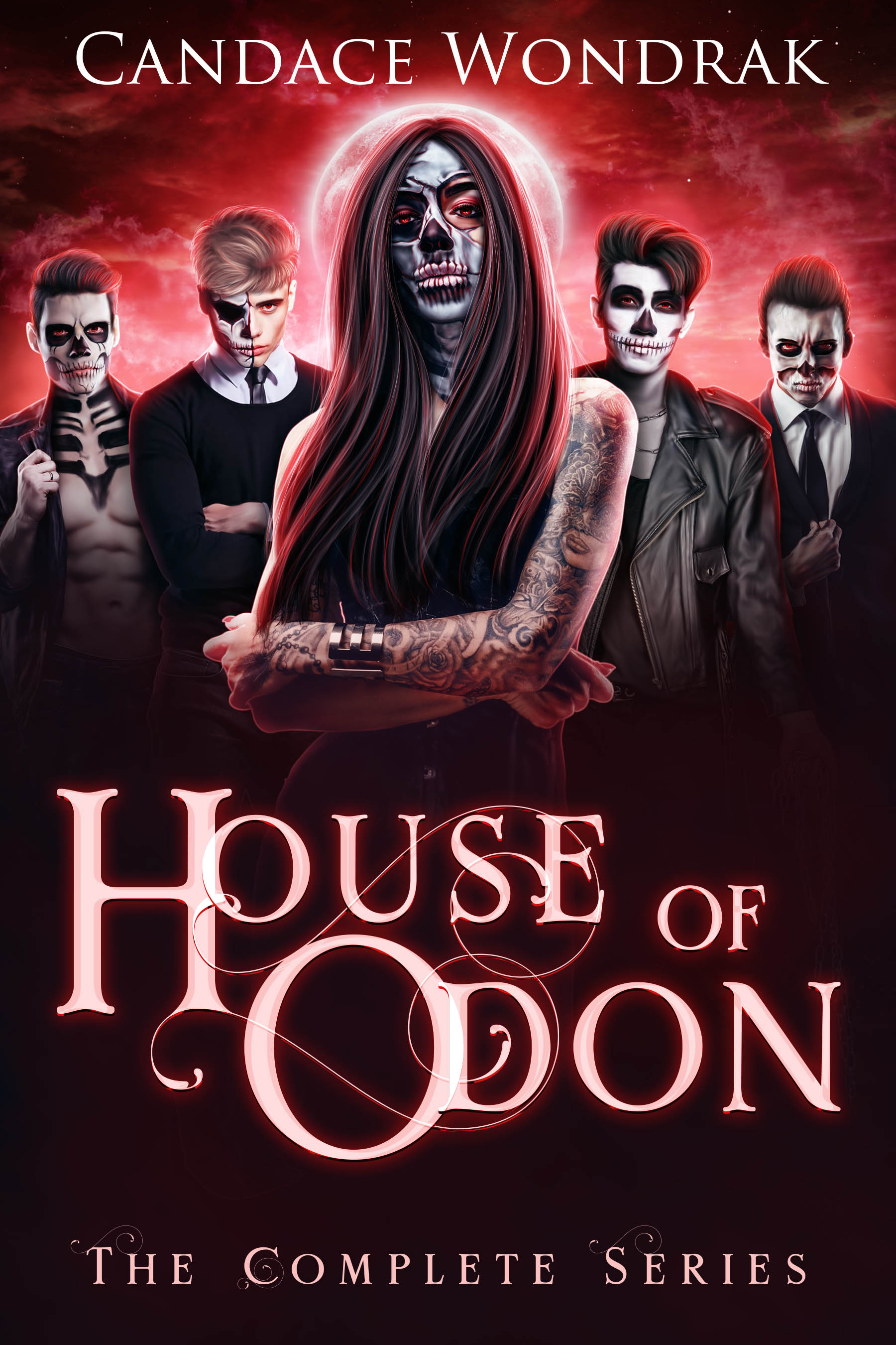 House of Odon Final