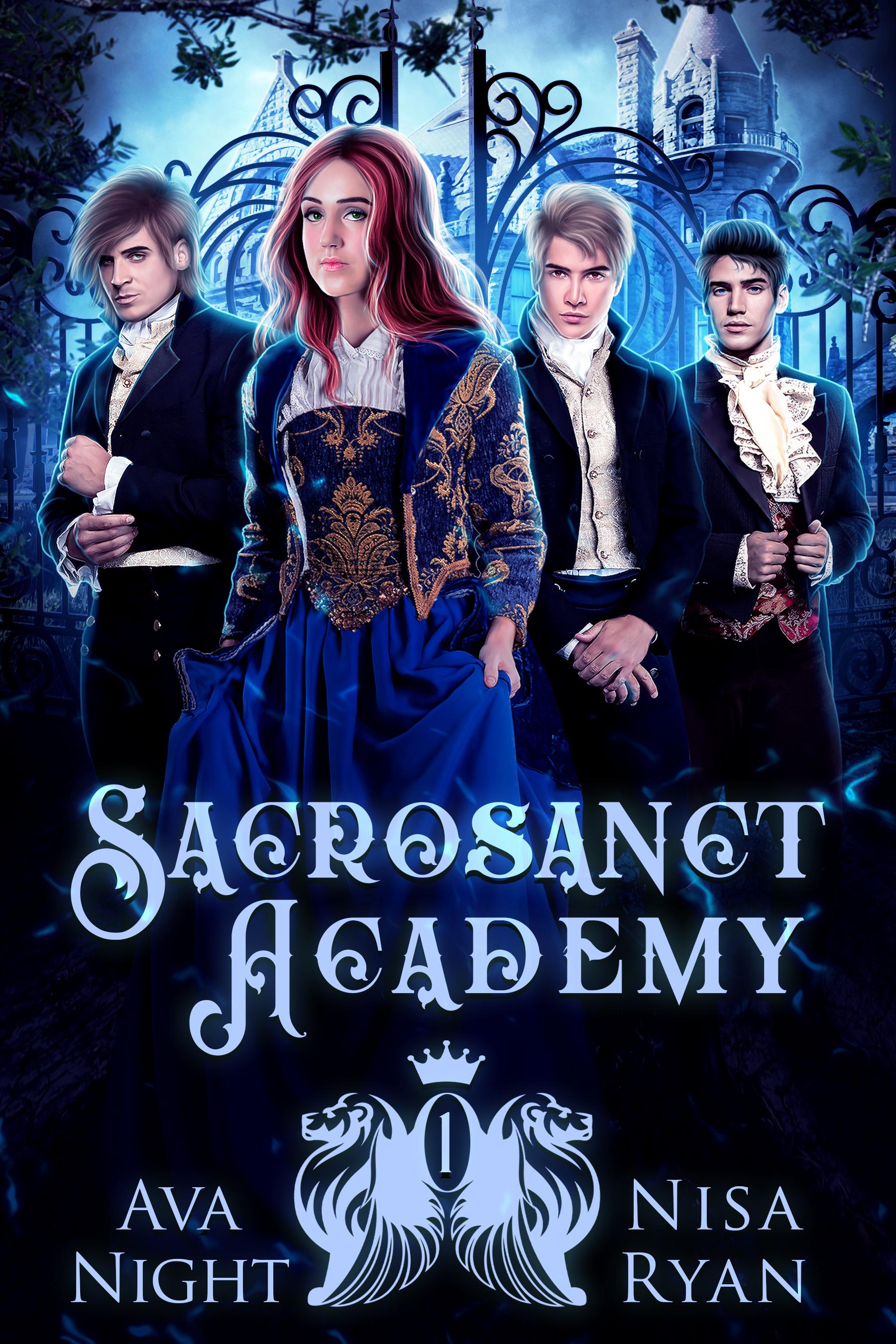 Sacrosanct Academy