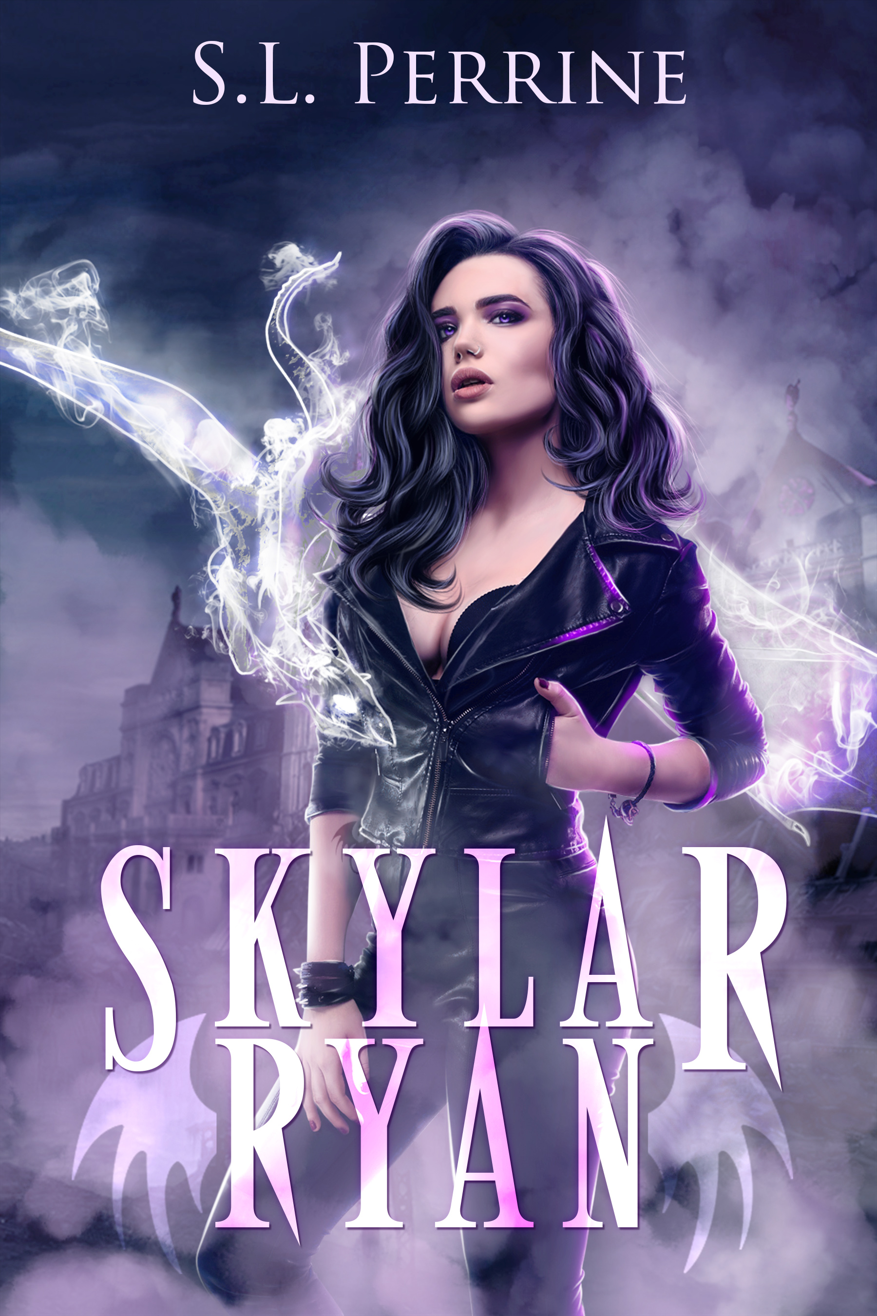 Skylar Ryan