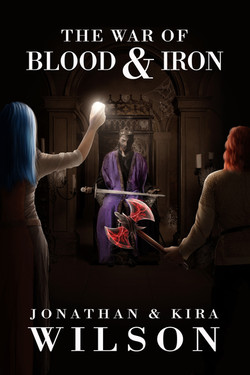 The War of Blood & Iron