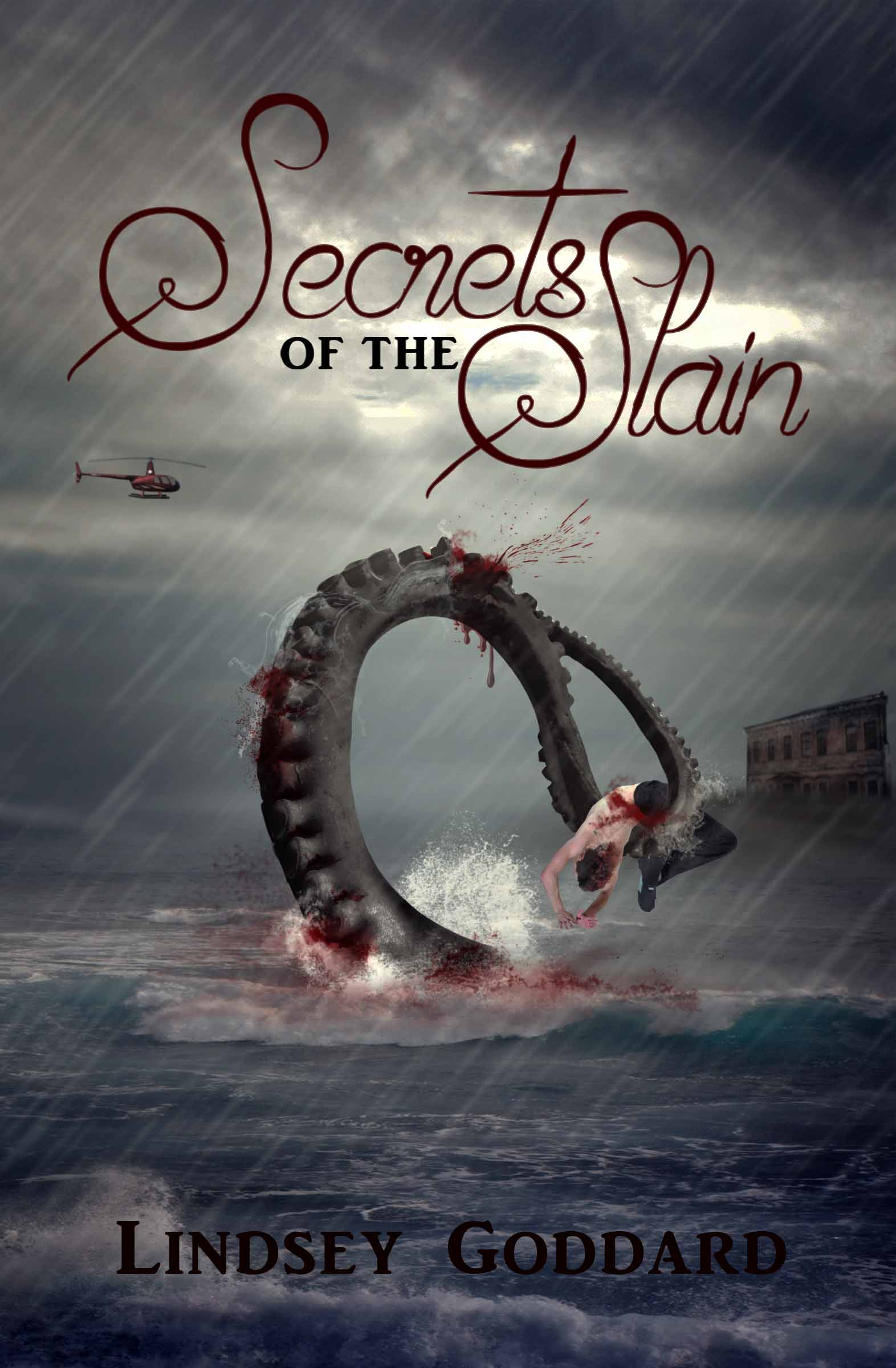 Secrets of the slain