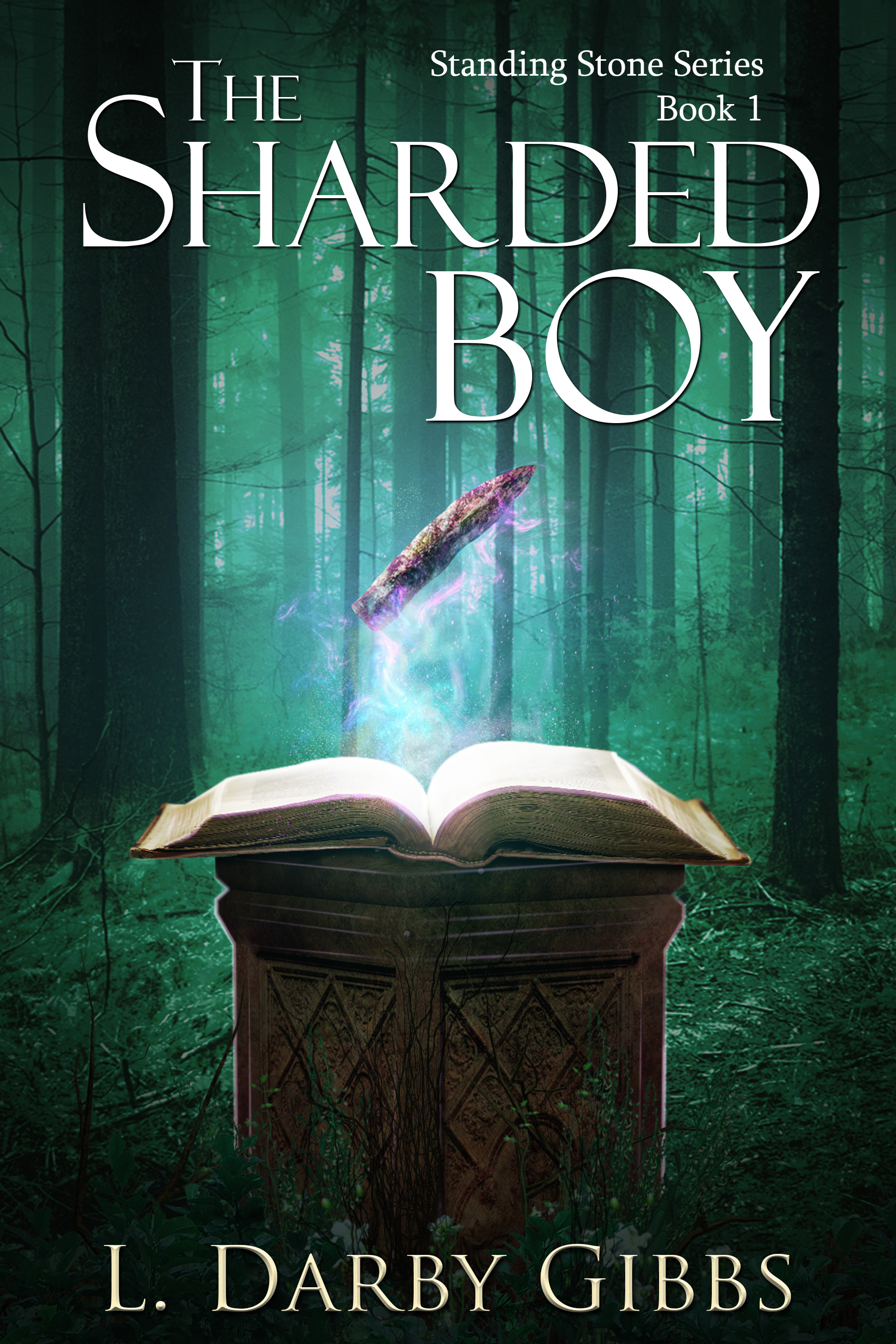 The Sharded Boy