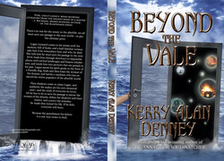 Beyond the Vale WRAP