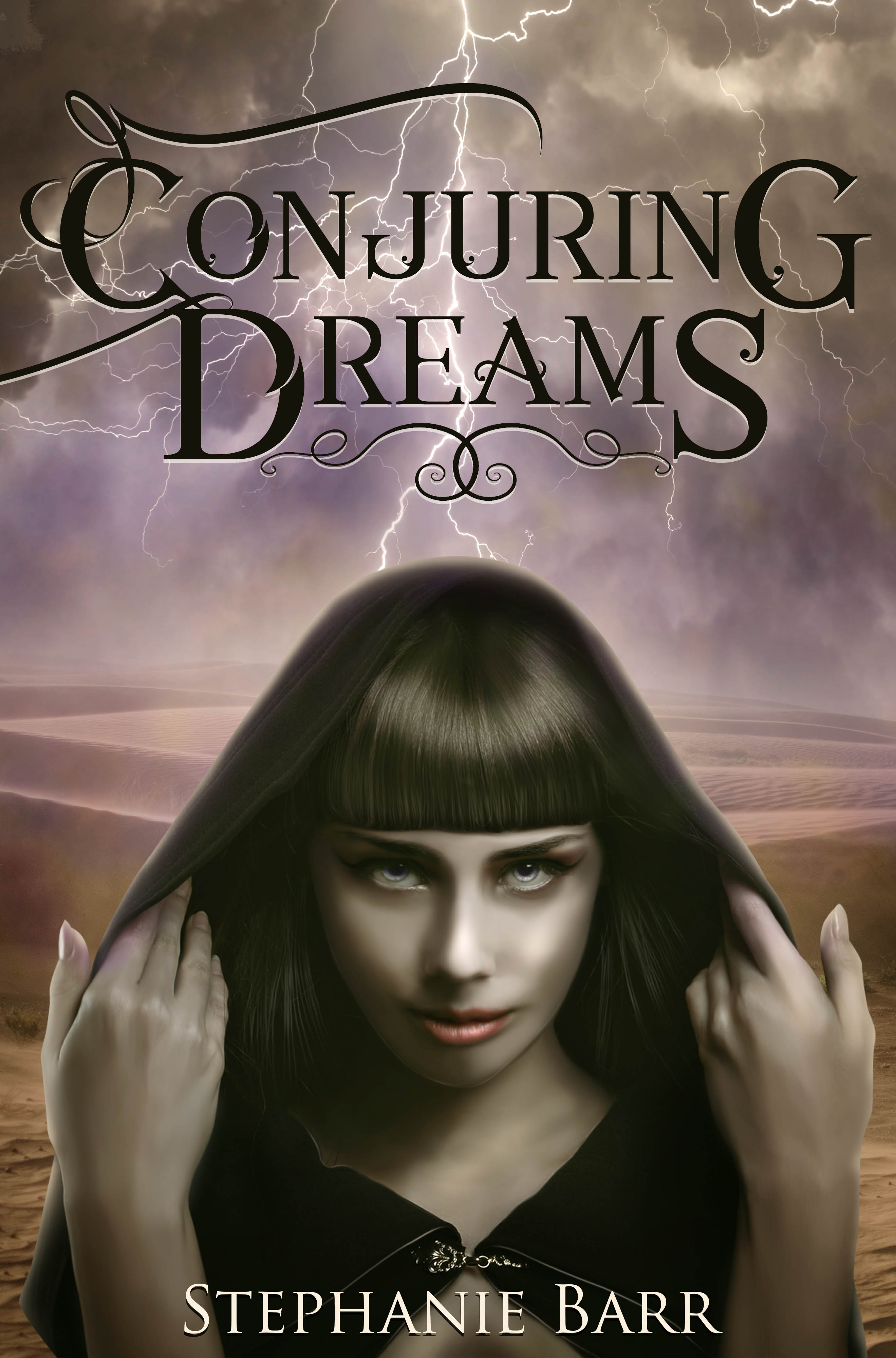 Conjuring Dreams