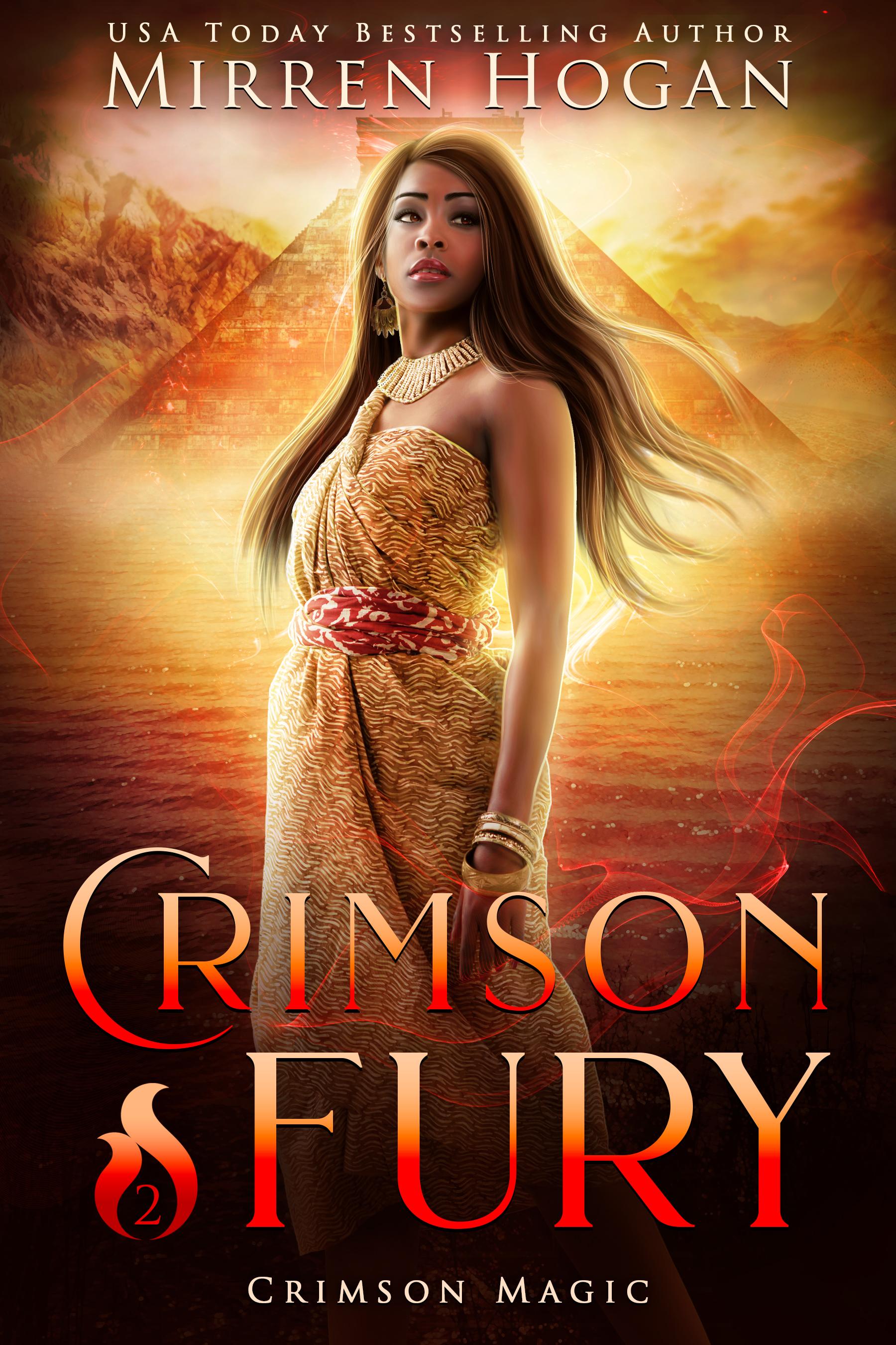 Crimson Fury