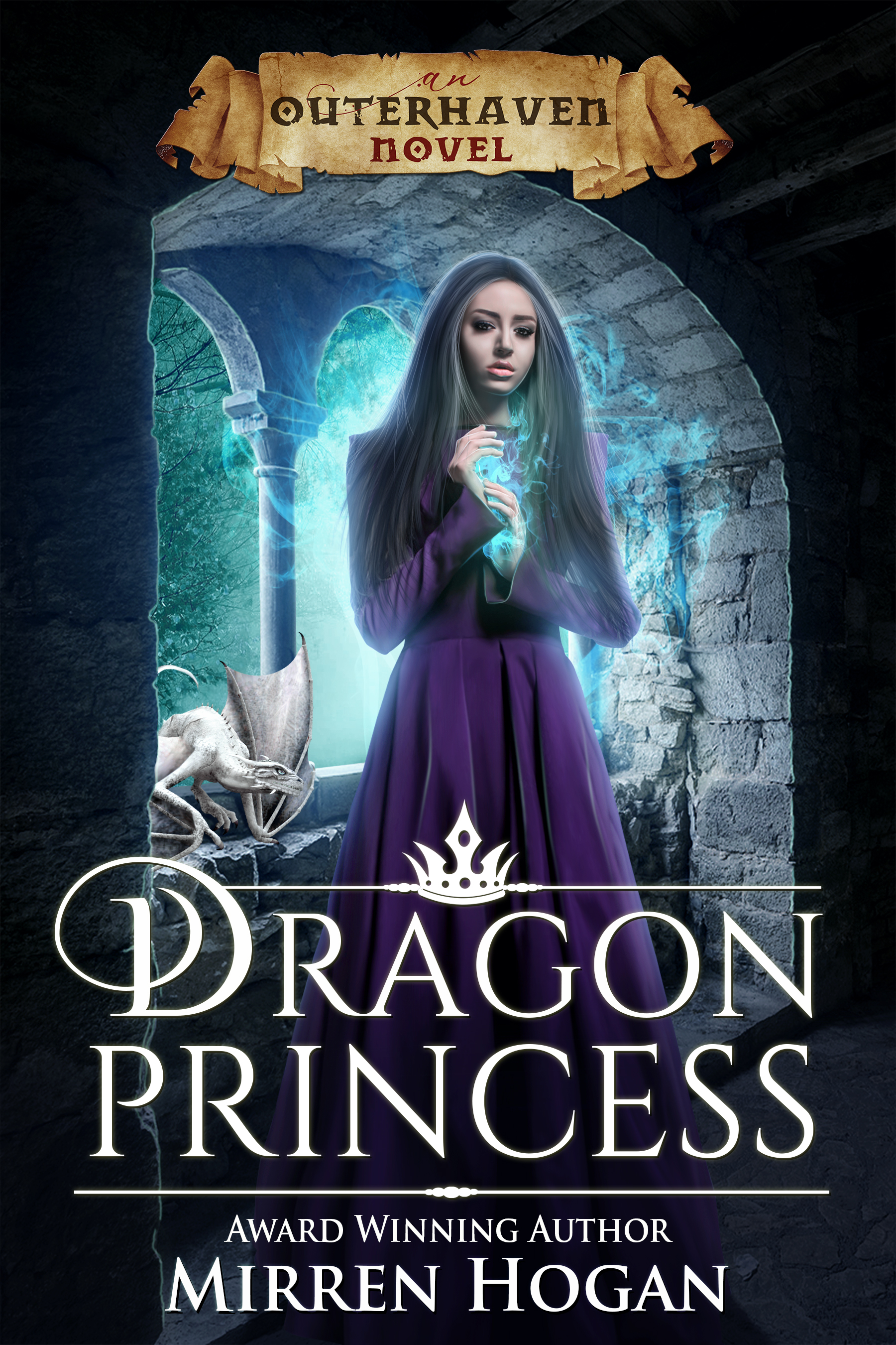 Dragon Princess Mirren Hogan