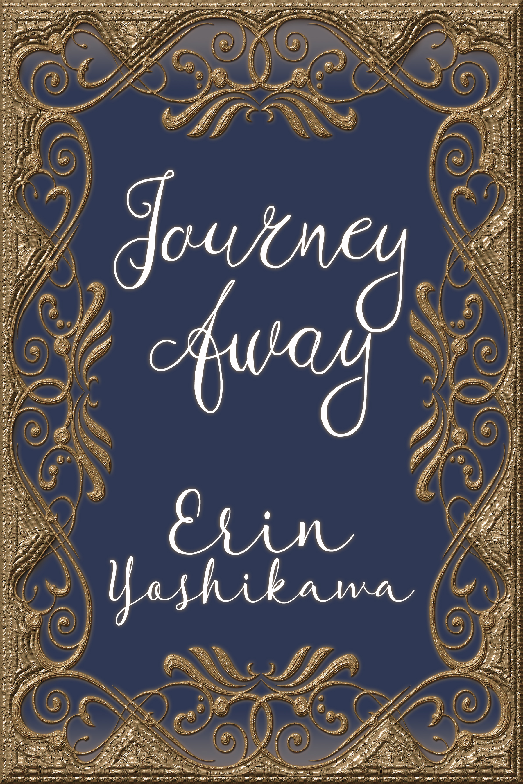 Journey Away - Erin