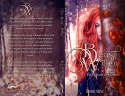 The Beast Within Full Cover Wrap