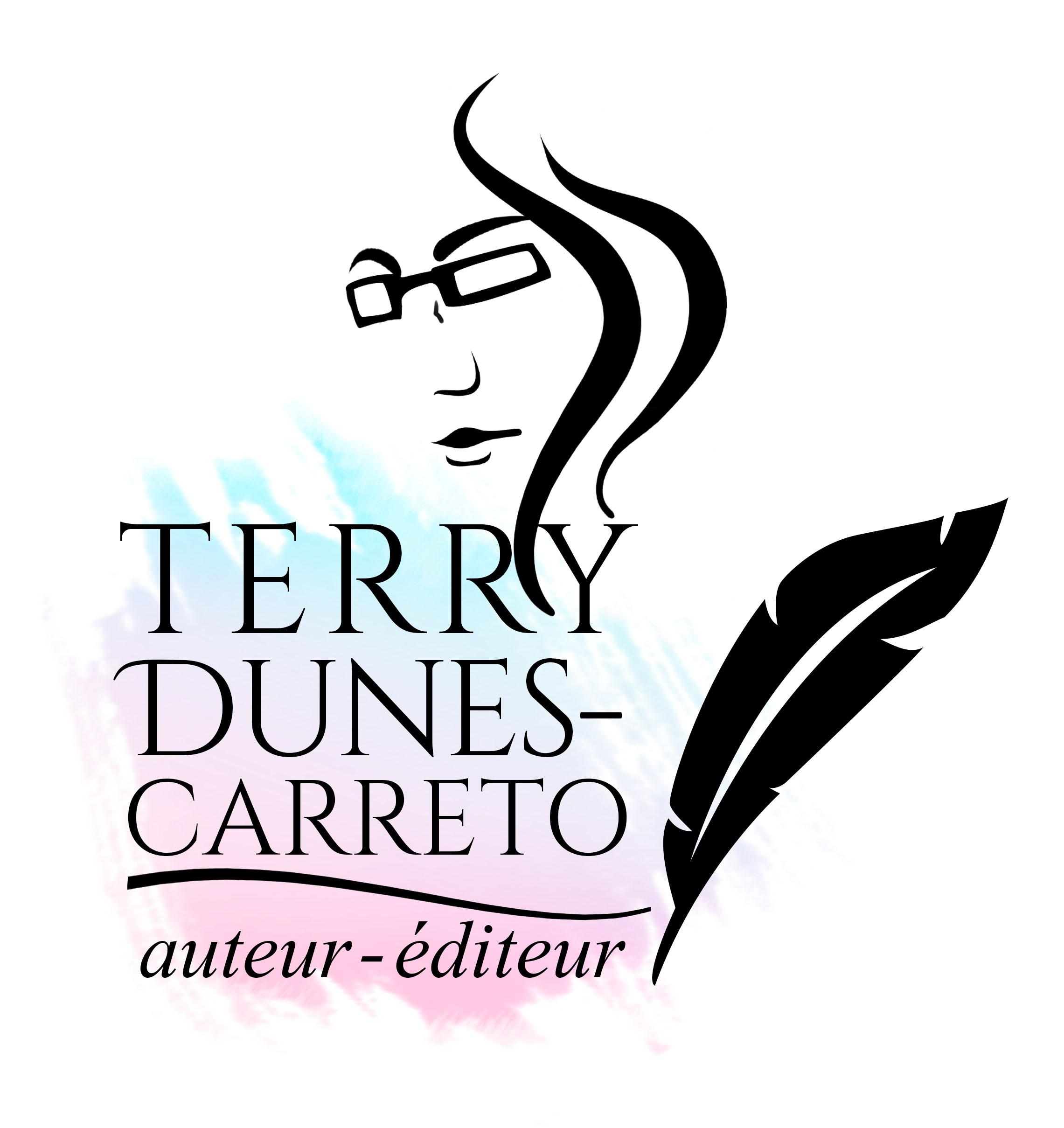 Terry Dunes Carreto Logo