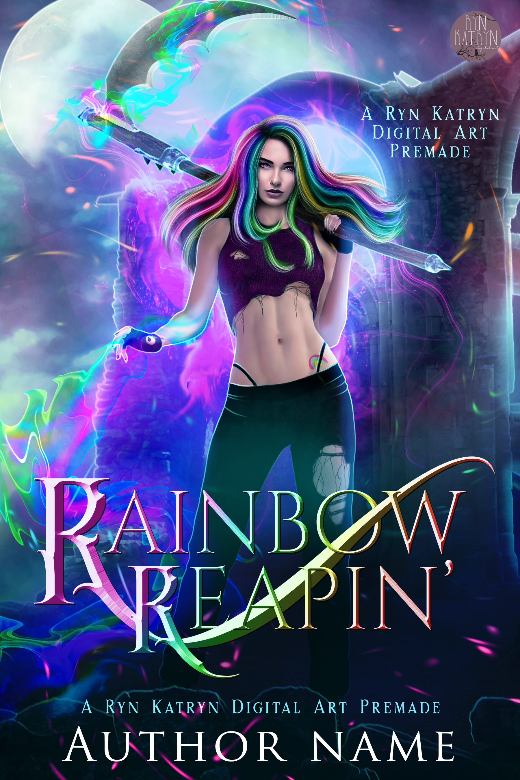 Rainbow Reapin