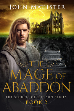 The Mage of Abaddon