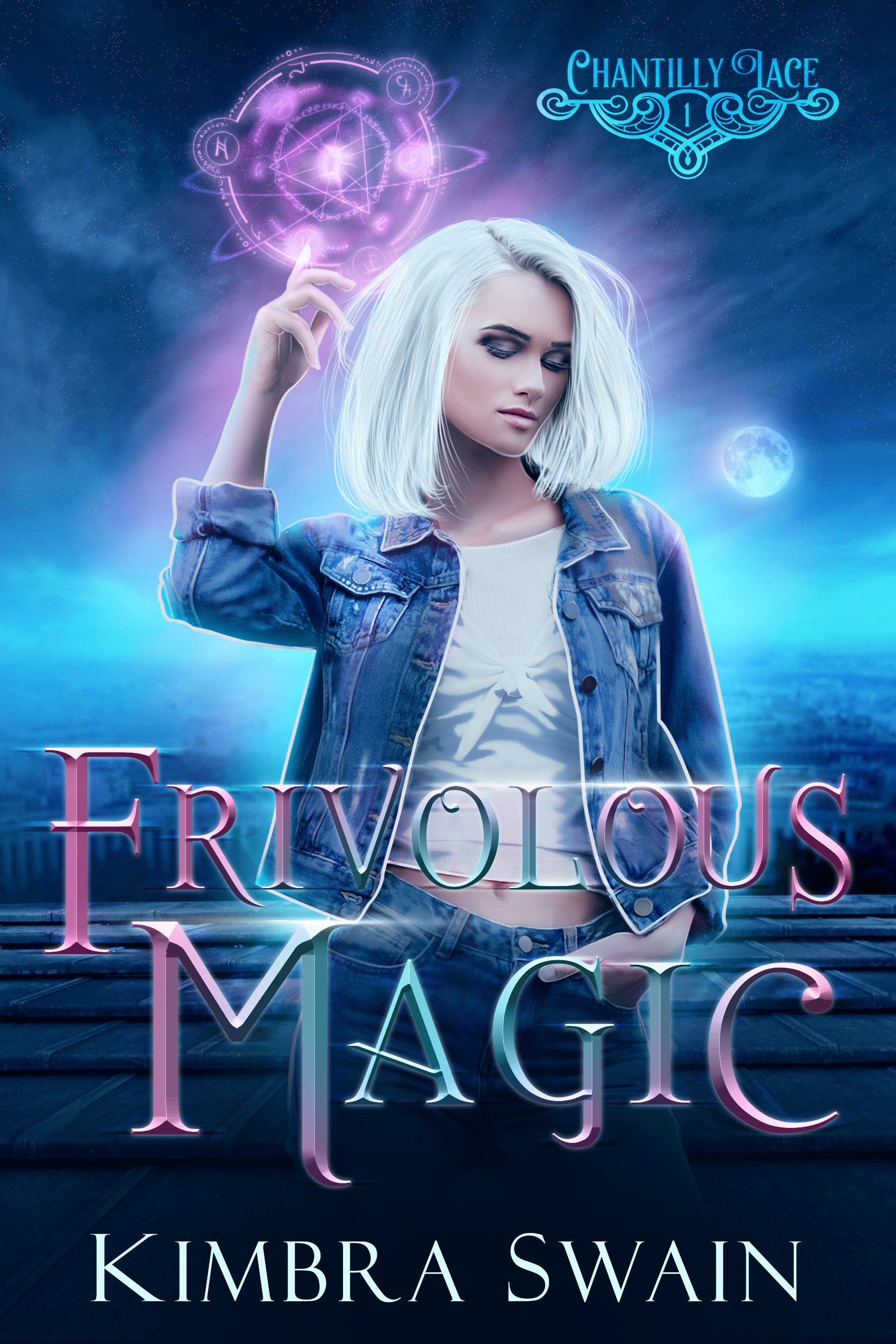 Frivolous Magic