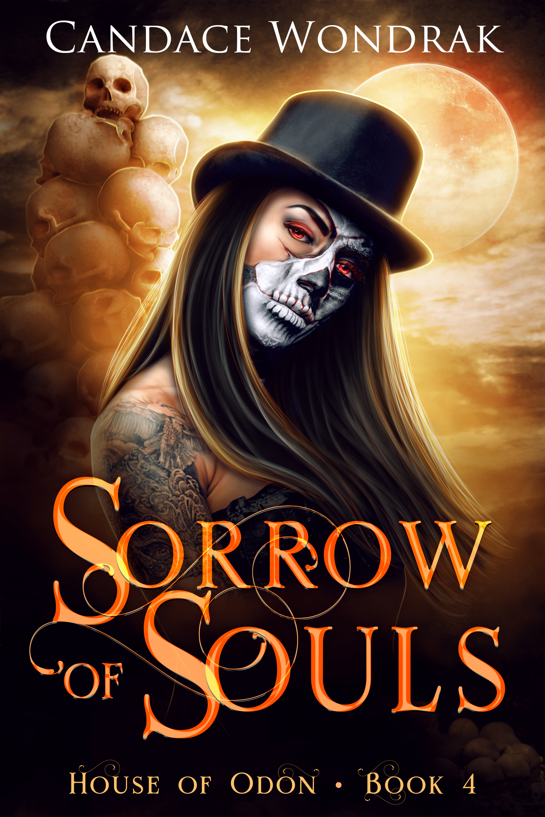 Sorrow of Souls