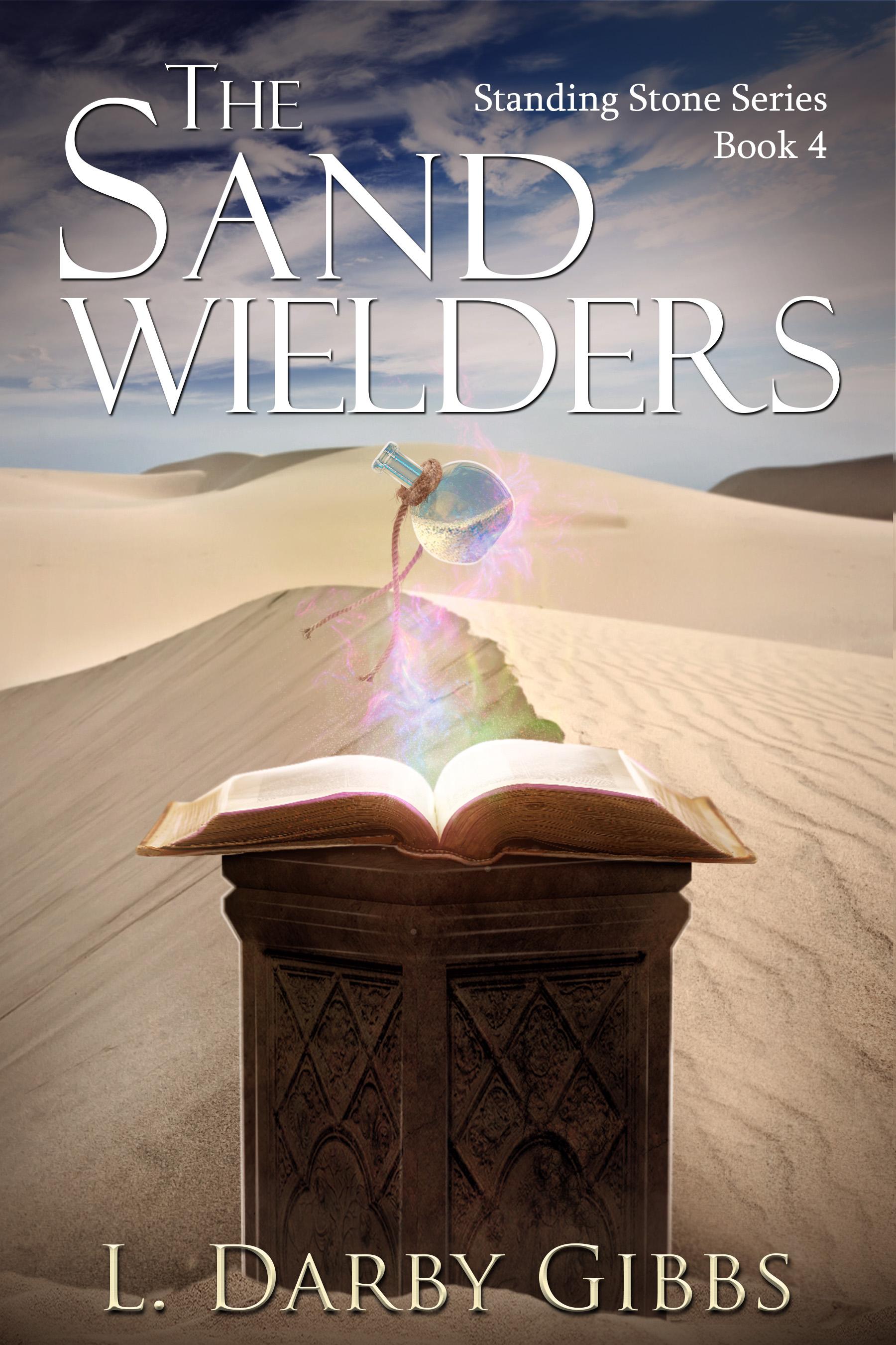 The Sand Wielders