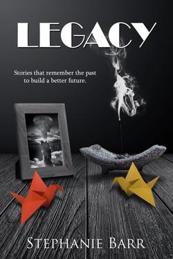 Legacy Front -  Stephanie Barr