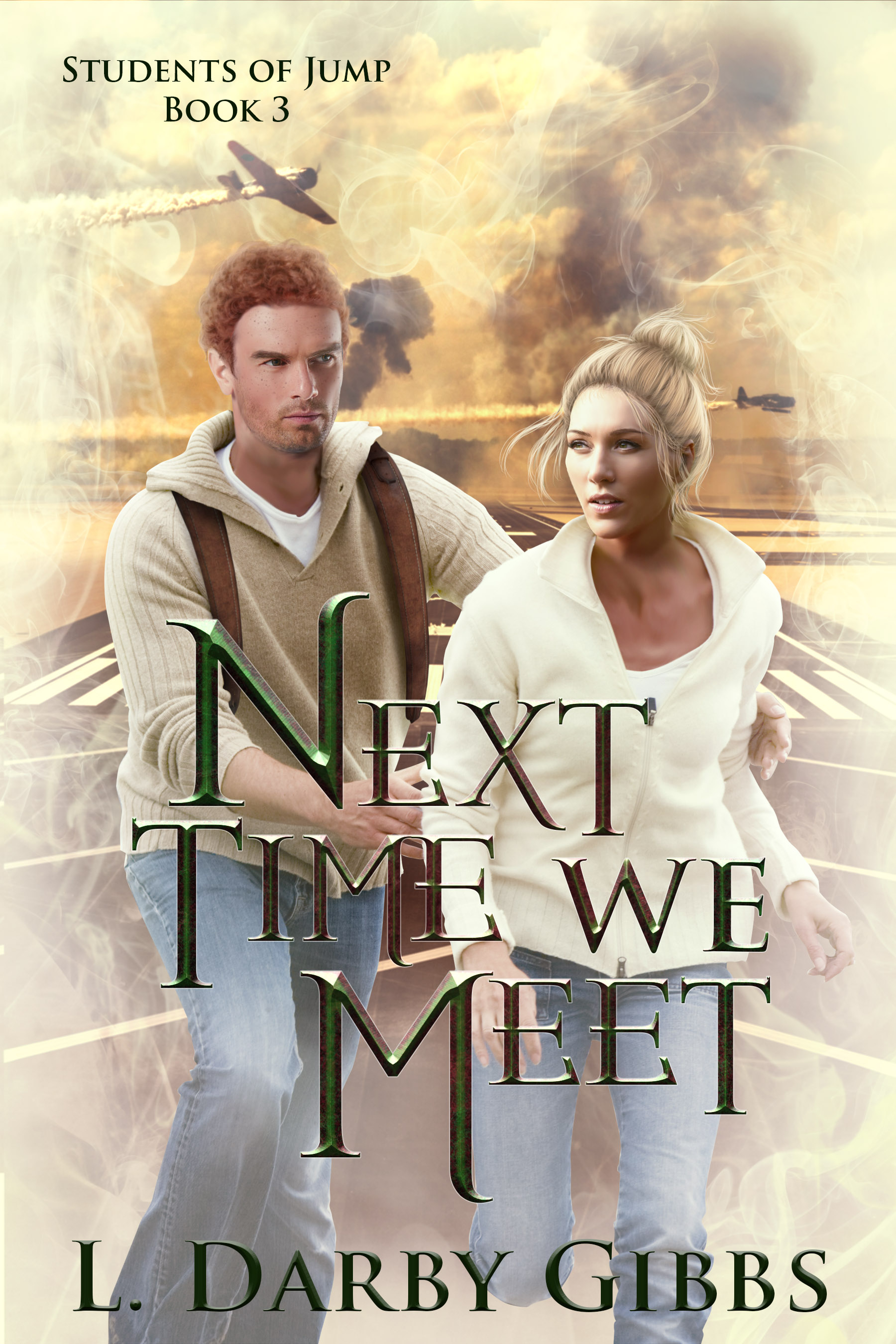 Next Time We Meet