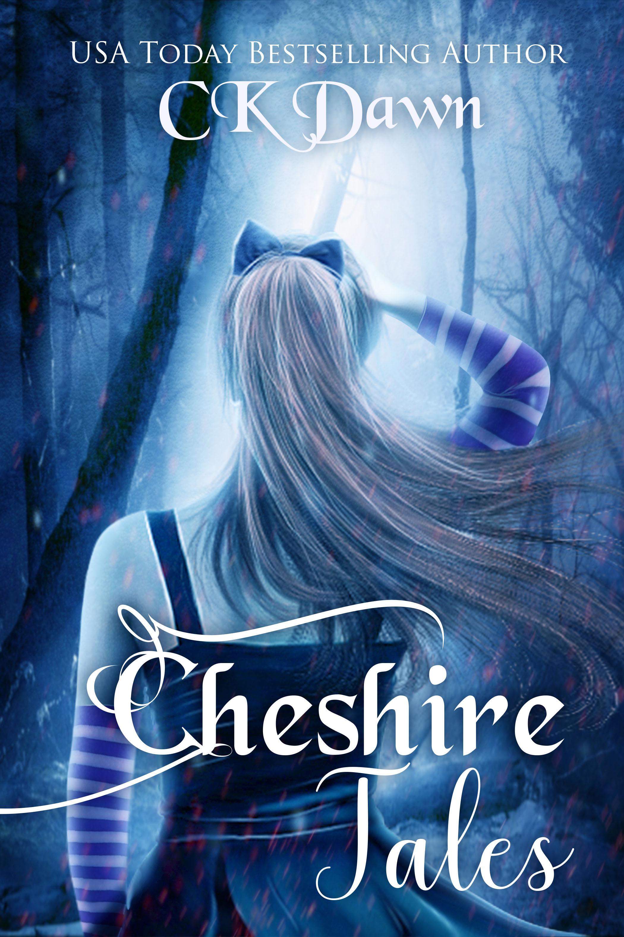Cheshire Kat Tale CK Dawn