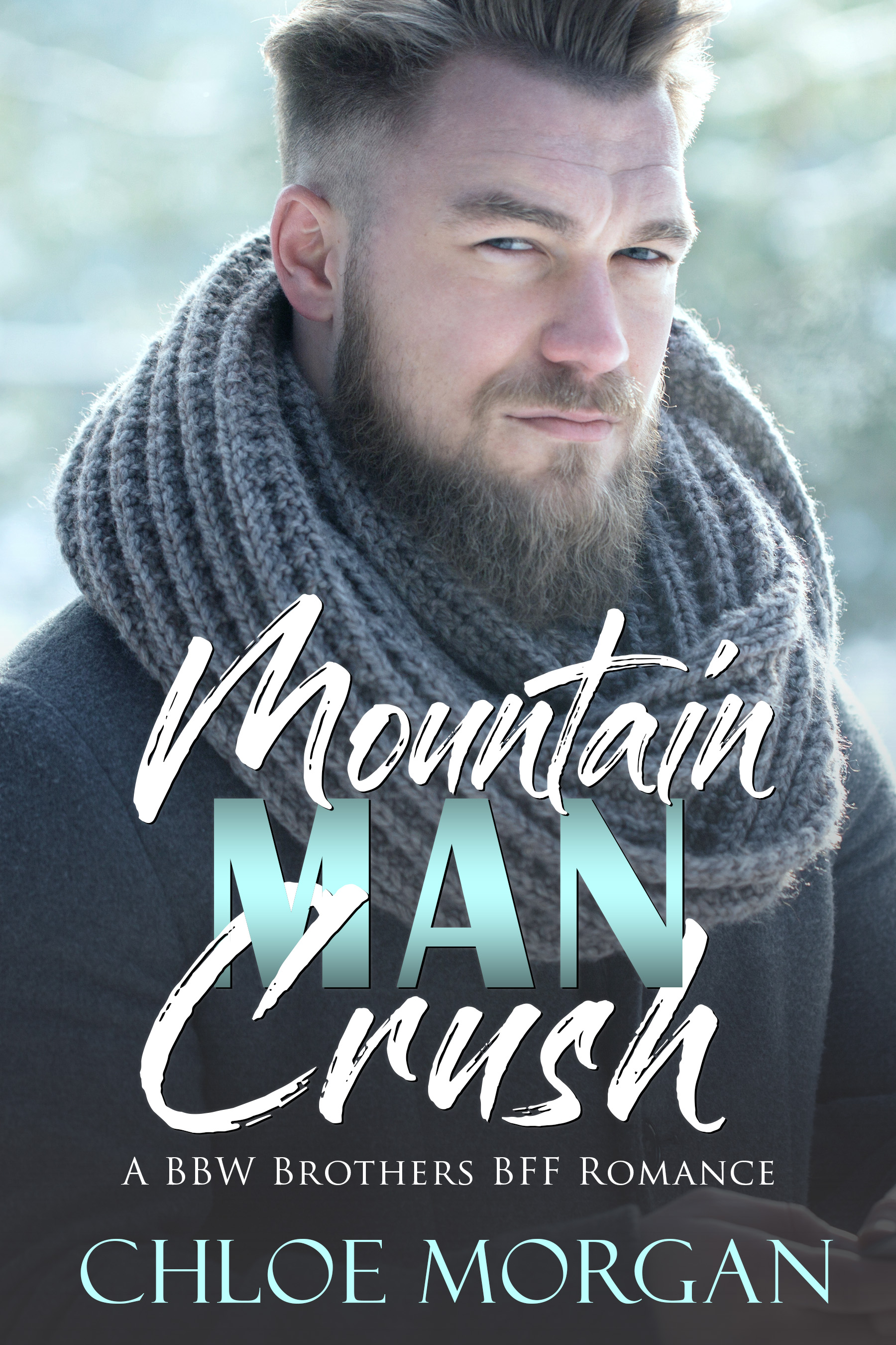 Mountain Man Crush