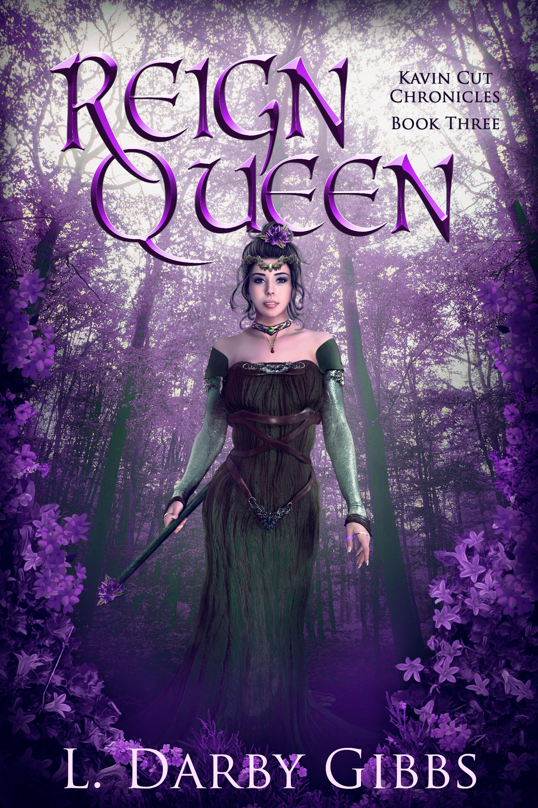 Reign Queen