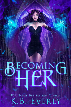 Becoming Her