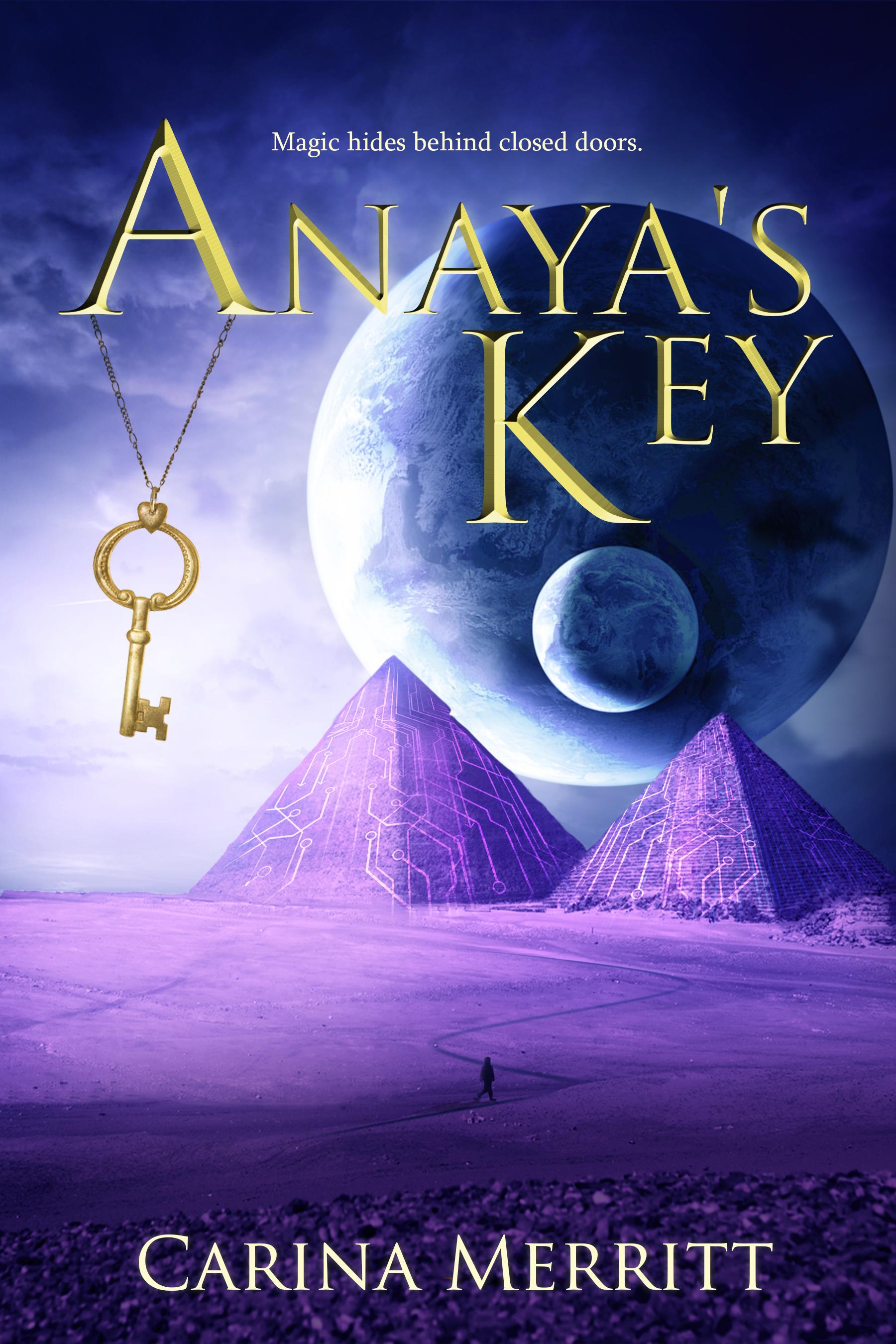 Anayas Key