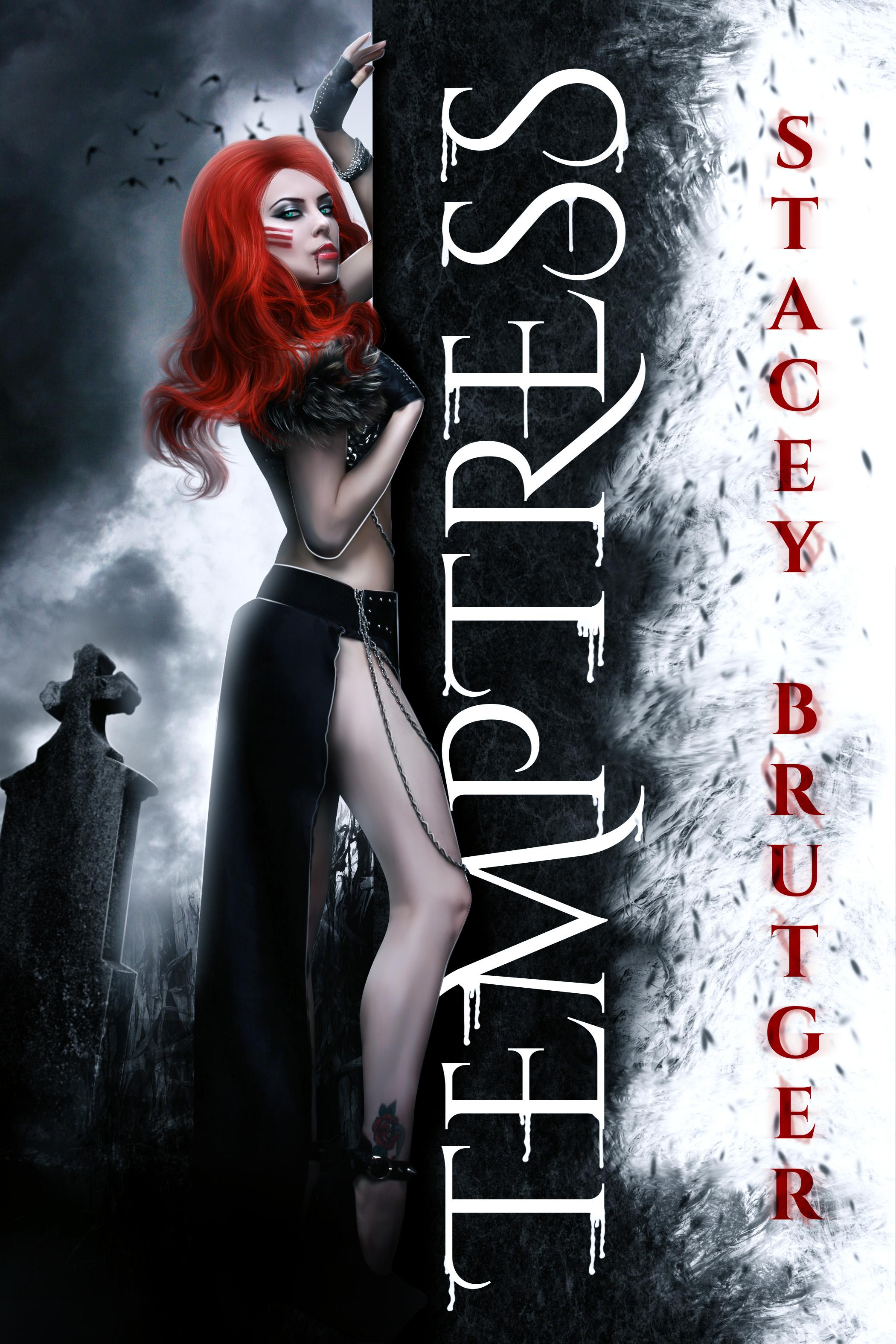 Stacey Brutger Premade