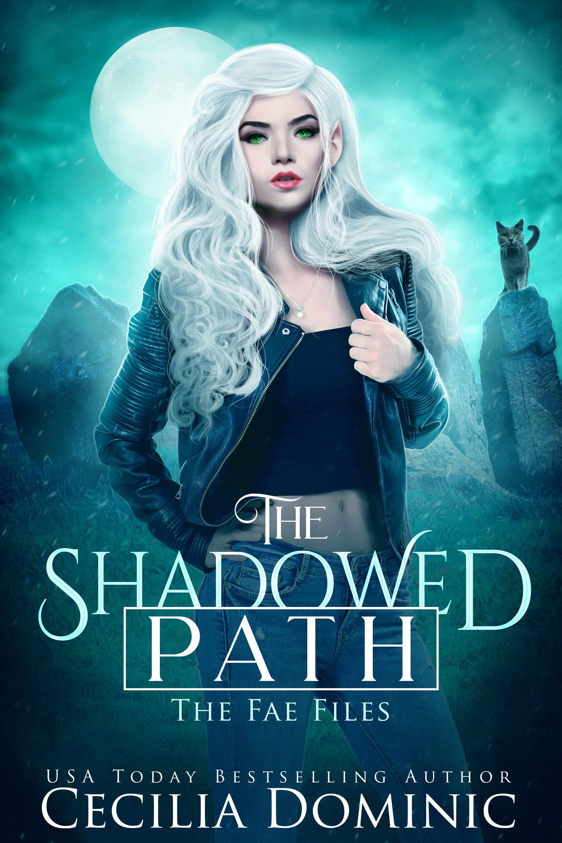 The Shadowed Path