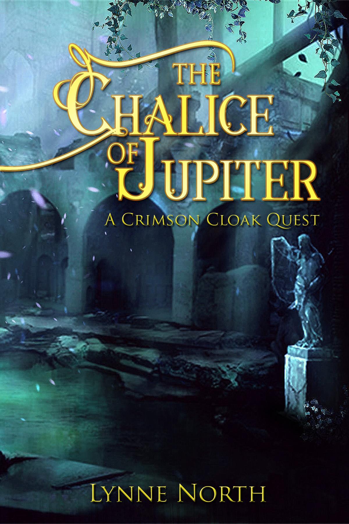 Chalice of Jupiter