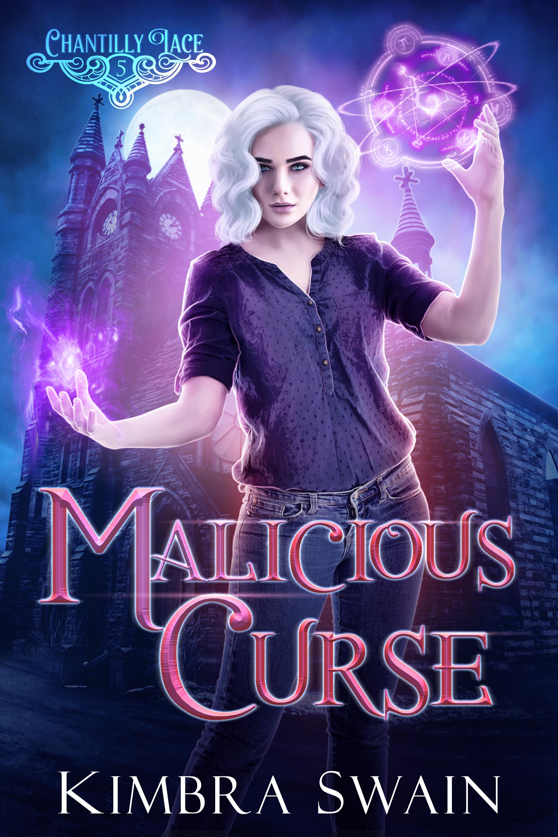 Malicious Curse