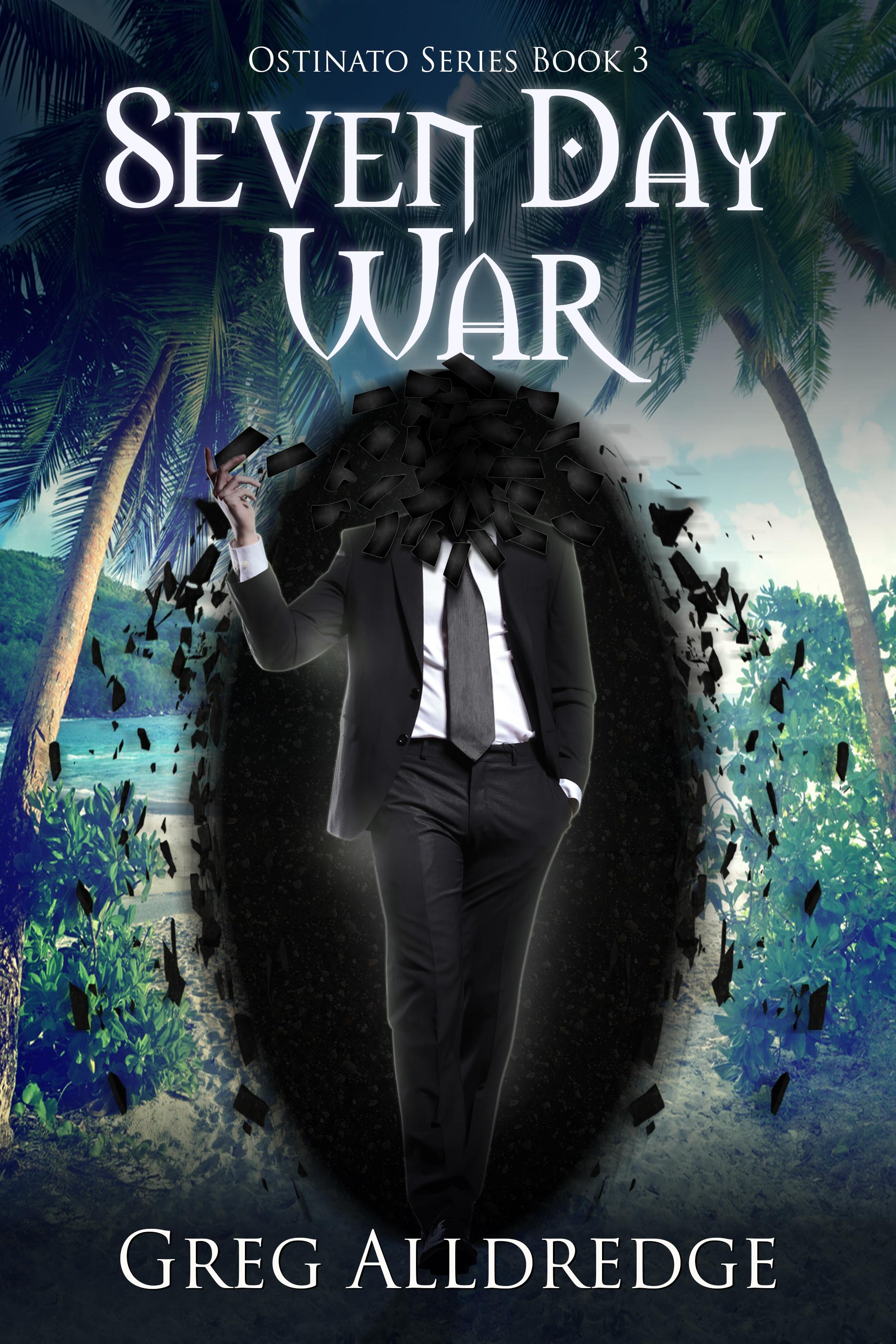Seven Day War