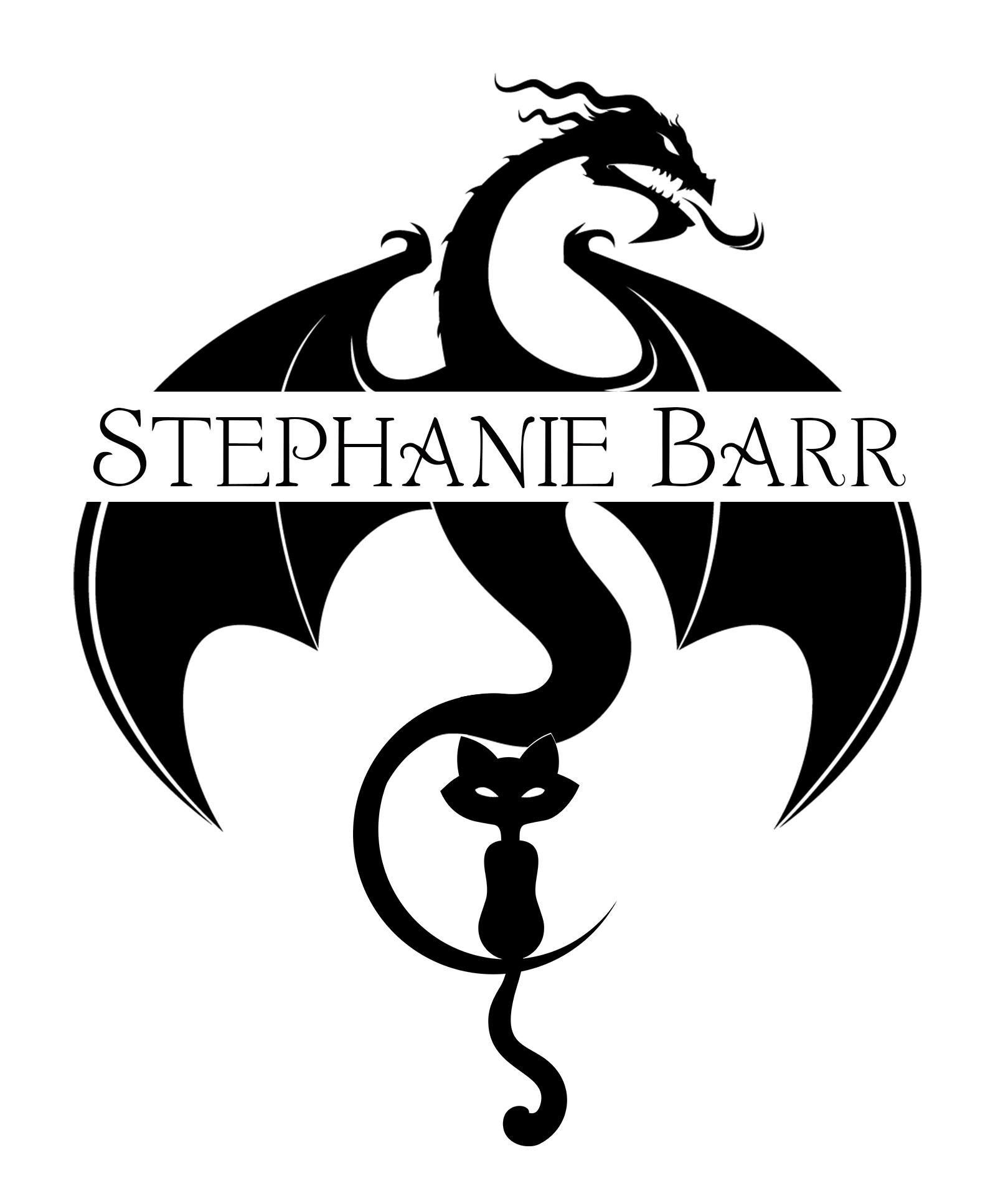 Stephanie Barr Logo