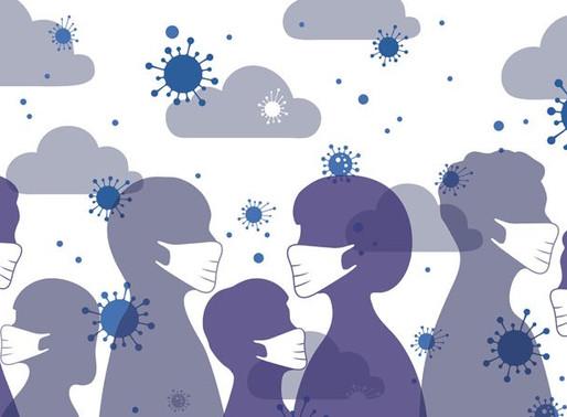 Airborne Coronavirus spread: Five things to know