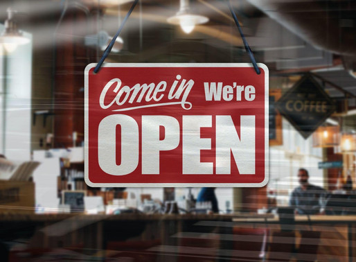 Reopening is not the Problem, Staying Open is!