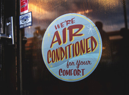 What You Should Know About COVID-19, Air Conditioning And Indoor Air Quality