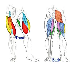 The Fitness Digest-kenya-wall squats