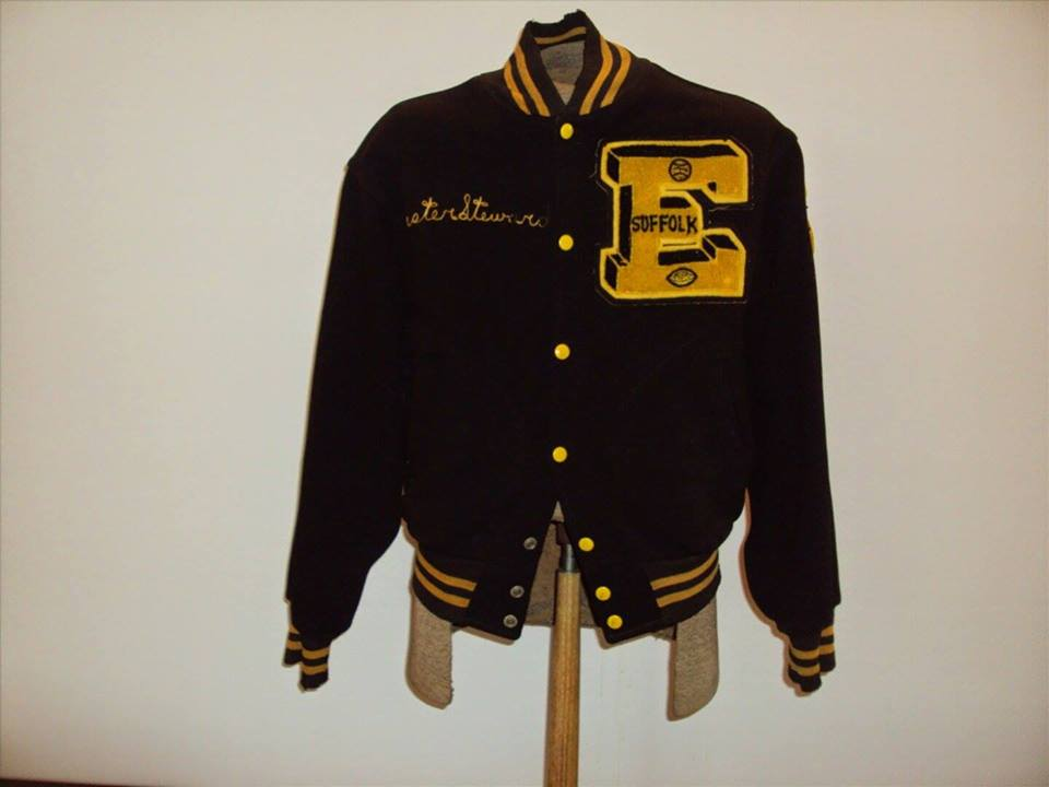 East Suffolk Jacket