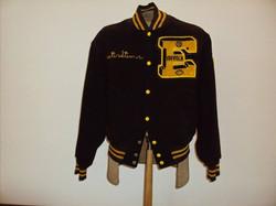 East Suffolk Jacket