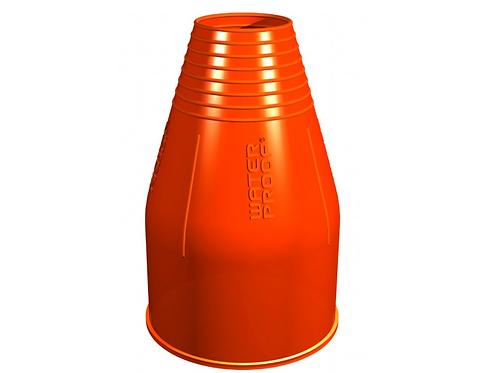 Armmansjett, Waterproof orange silicon