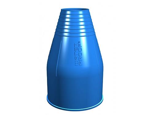 Armmansjett silikon fra Waterproof