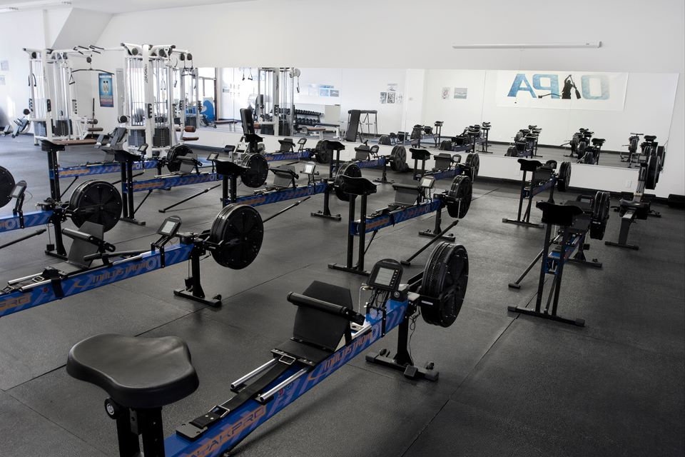 Paddle ERG Sessions - 10 Pack