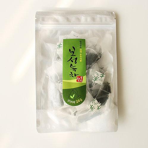 Boseong first flush green tea 24 g
