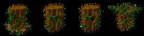 Trove tree column